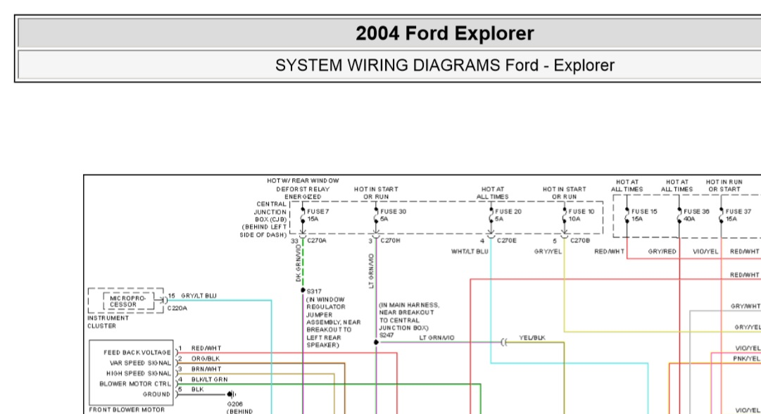 System wiring diagrams for 2004 Ford Explorer 3.jpg