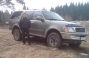 Ford Expedition 1998 года 4WD.jpg