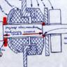 Исправление геометрии передней подвески Форд Эксплорер или Форд Бронко