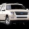 Каталог запчастей для Ford Explorer 4